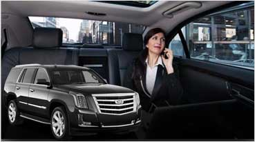Corporate Sedan SUV Service Petaluma