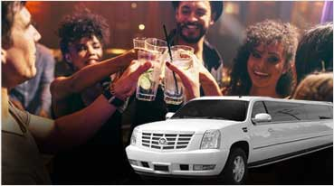 Petaluma Night Outs Limo Rentals
