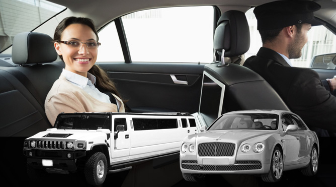 Petaluma Corporate Trasportation Limo Service