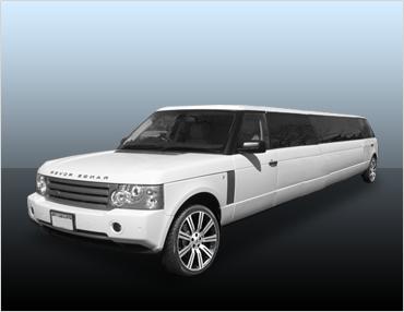 Petaluma Range Rover Sport Supercharged SUV