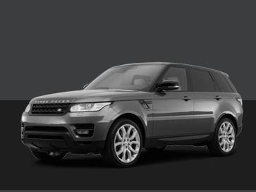 Range Rover Sport SUV Petaluma