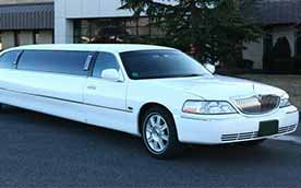 Lincoln Stretch Limo Petaluma