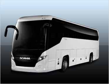Petaluma 40 Passenger Party Bus